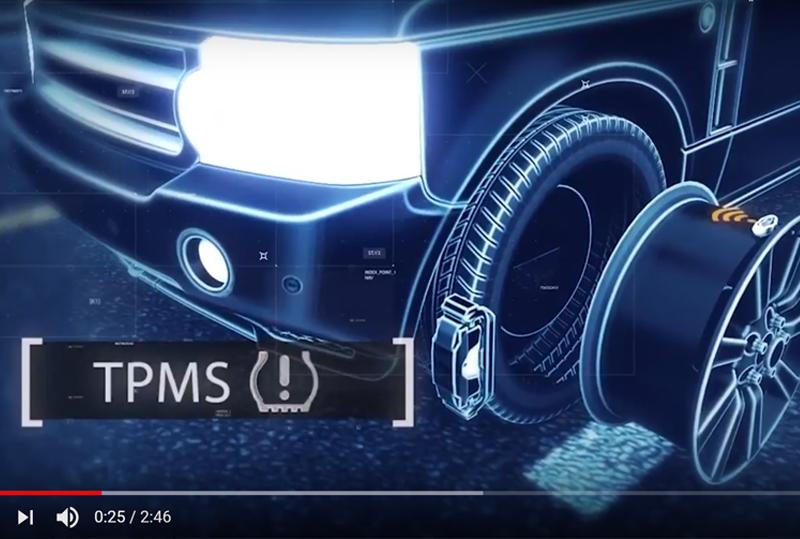 المتطلبات الحديثة للسلامة في السيارات | هيئة التقييس