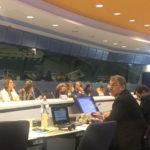 هيئة التقييس تشارك في أعمال الحوار الثاني للتجارة والاستثمار