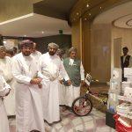 هيئة التقييس تشارك في ندوة استدعاء المركبات بسلطنة عمان