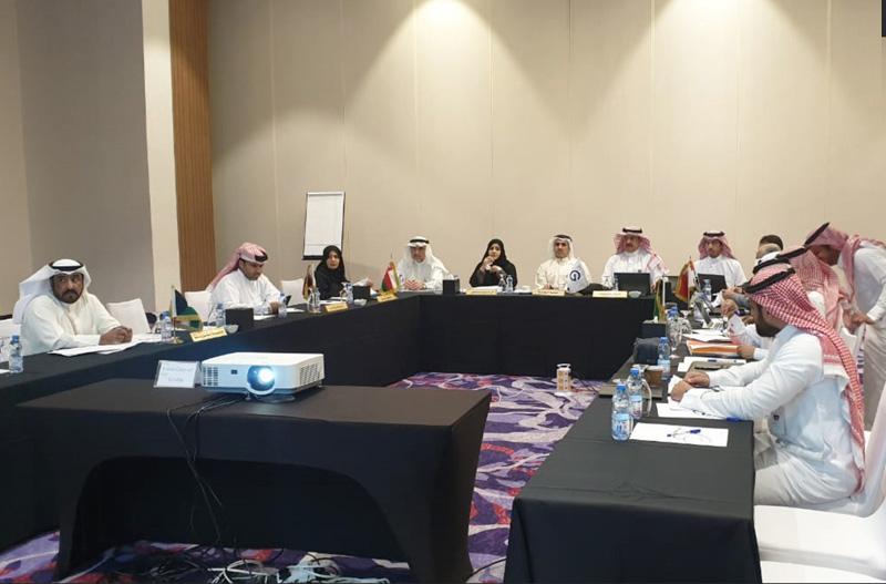 اللجنة العامة للمواصفات تعقد اجتماعها الثالث والثلاثين