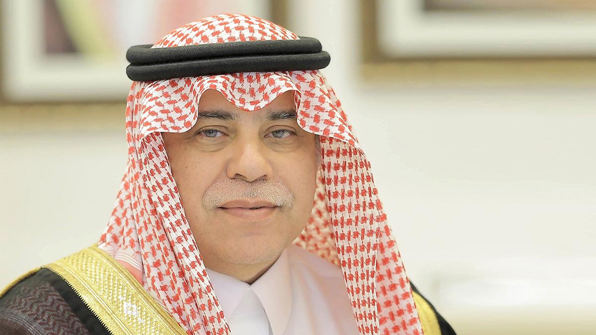 وزير التجارة بالمملكة العربية السعودية يرعى القمة الدولية للمواصفات بالرياض 4 نوفمبر